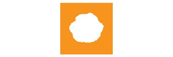 The Sunset Shop logo.