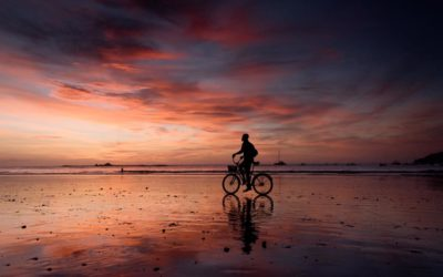 Sunsets in Tamarindo Costa Rica – TGIM August 8